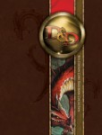 D&D 4th Edition Core Rulebook Gift Set