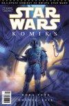 Star Wars Komiks #06 (2/2009)