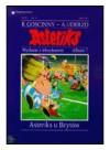 Asteriks #07: Asteriks u Brytów (twarda oprawa)