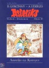 Asteriks #20: Asteriks na Korsyce (twarda oprawa)