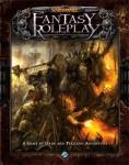 Warhammer Fantasy Roleplay 3 ed. - Zestaw podstawowy