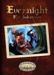 Evernight: Noc Bohaterów