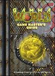 Gamma World Game Master's Guide