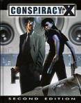 Conspiracy X, second edition