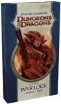 Player's Handbook Dungeons & Dragons Warlock Power Cards