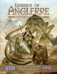 Legends of Anglerre