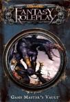 Warhammer Fantasy Roleplay 3 ed. - Game Master's Vault
