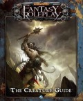 Warhammer Fantasy Roleplay 3 ed. - The Creature Guide