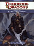 Player's Option: Heroes of Shadow