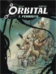 Orbital #02: Pęknięcia
