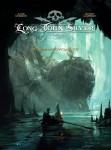 Long John Silver #03: Szmaragdowy labirynt