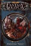 Warhammer Fantasy Roleplay 3 ed. - Creature Vault