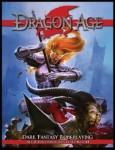 Dragon Age RPG Set 2