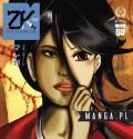 Zeszyty Komiksowe #13: Manga.pl