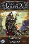 Warhammer Fantasy Roleplay 3 ed. - Print on Demand - The Faith of Sigmar