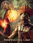 Arcanis: The World of Shattered Empires