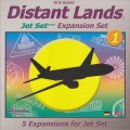 Jet Set: Distant Lands