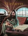 Wayfarers Game Master's Reference Book