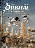 Orbital #04: Spustoszenia
