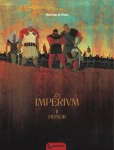 Za Imperium #1: Honor