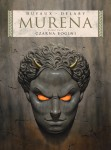 Murena #05: Czarna bogini
