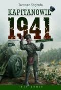 Kapitanowie 1941. Tom 1