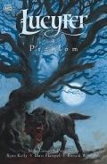 Lucyfer #09: Przełom