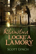 Kłamstwa Locke'a Lamory (wyd. 2)
