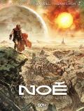 Noe #01: Za niegodziwość ludzi