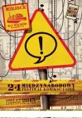 24. Międzynarodowy Festiwal Komiksu i Gier 2013