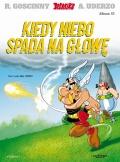 Asteriks #33: Kiedy niebo spada na głowę (wyd. III)