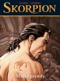 Skorpion #09: Maska prawdy