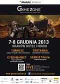 Game Zone Kraków 2013