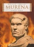 Murena #07: Żywioł ognia