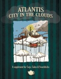 Atlantis: City in the Clouds