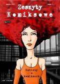 Zeszyty Komiksowe #03: Kobiety w komiksach (wyd. II)