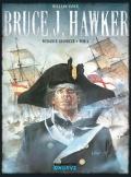 Bruce J. Hawker: wydanie zbiorcze #1