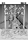 Kapitan Mineta #5