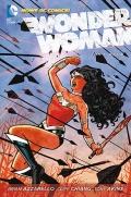 Nowe DC Comics! Wonder Woman (wydanie zbiorcze) #1: Krew