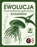 Ewolucja: Pochodzenie gatunków - Rozszerzenie