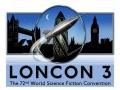 Loncon 3 (Worldcon 2014)