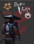 Legend of the Five Rings: The Book of the Void