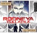 Tożsamość Rodneya Cullacka (audiobook CD)