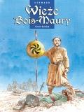 Wieże Bois-Maury #08: Seldżuk