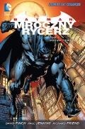 Batman - Mroczny Rycerz #1: Nocna trwoga