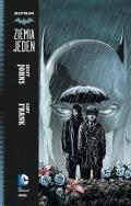 DC Deluxe. Batman: Ziemia Jeden