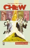 Chew #02: Międzynarodowy smak