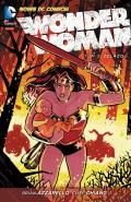 Wonder Woman #3: Żelazo