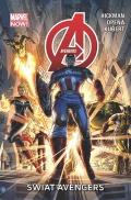 Marvel Now! Avengers (wyd. zbiorcze) #1: Świat Avengers