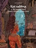 Kot Rabina #6: Nie będziesz miał bogów cudzych przede mną